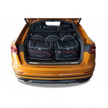 Kit de mala sob medida para Audi Q8