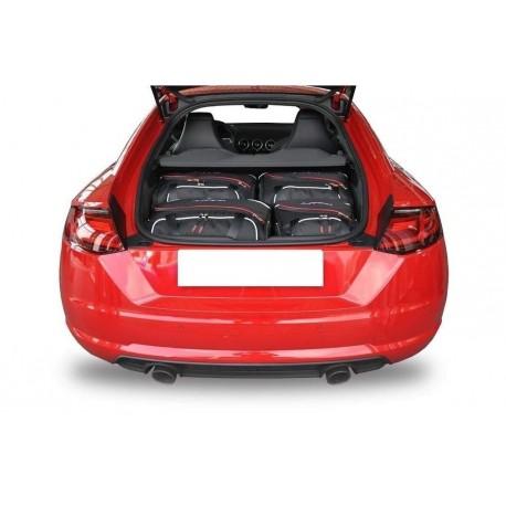 Kit de mala sob medida para Audi TT 8S (2014 - atualidade)