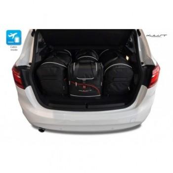 Kit de mala sob medida para BMW Série 2 F45 Active Tourer (2014 - atualidade)