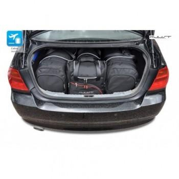 Kit de mala sob medida para BMW Série 3 E90 berlina (2005 - 2011)