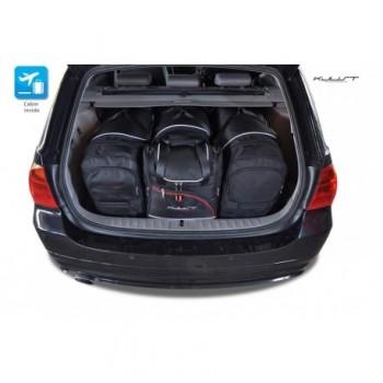 Kit de mala sob medida para BMW Série 3 E91 Touring (2005 - 2012)