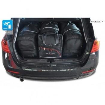 Kit de mala sob medida para BMW Série 3 F31 Touring (2012 - atualidade)