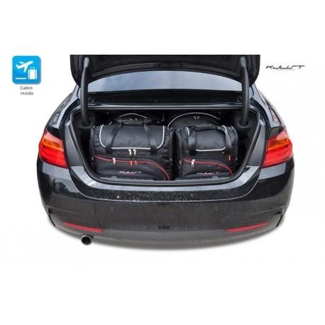 Kit de mala sob medida para BMW Série 4 F32 Coupé (2013 - atualidade)