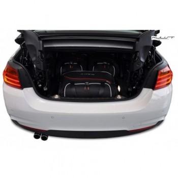 Kit de mala sob medida para BMW Série 4 F33 cabriolet (2014 - atualidade)