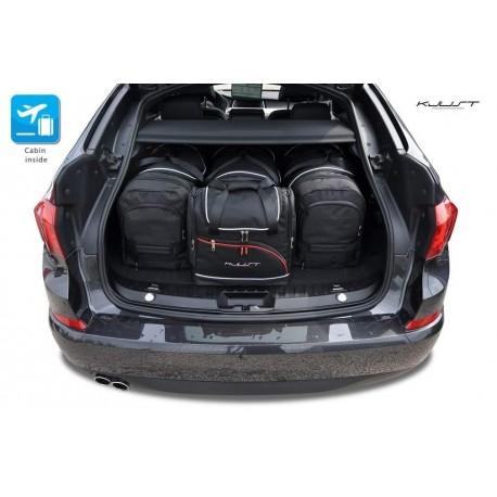 Kit de mala sob medida para BMW Série 5 F07 Gran Turismo (2009 - 2017)