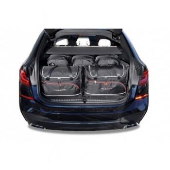 Kit de mala sob medida para BMW Série 6 G32 Gran Turismo (2017 - atualidade)