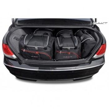 Kit de mala sob medida para BMW Série 7 E65 curto (2002-2008)