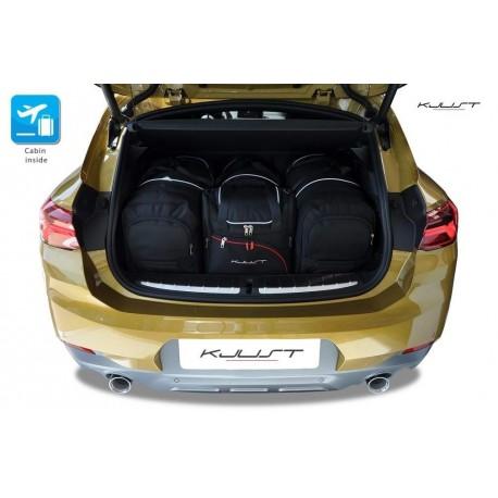 Kit de mala sob medida para BMW X2