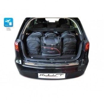Kit de mala sob medida para Fiat Croma (2005 - 2011)
