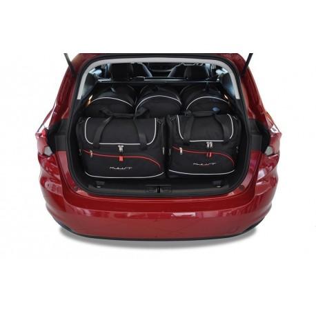 Kit de mala sob medida para Fiat Tipo Station Wagon (2017 - atualidade)