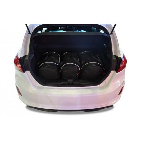 Kit de mala sob medida para Ford Fiesta MK7 (2017 - atualidade)