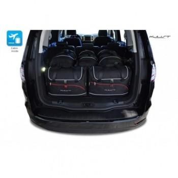Kit de mala sob medida para Ford Galaxy 3 (2015 - atualidade)