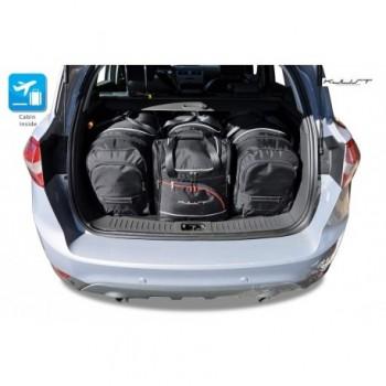Kit de mala sob medida para Ford Kuga (2008 - 2011)