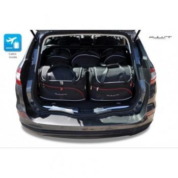 Kit de maletas a medida para Ford Mondeo MK5 Familiar (2013 - 2019)