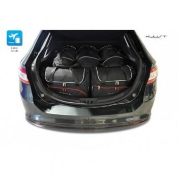 Kit de mala sob medida para Ford Mondeo Mk5 5 portas (2013 - 2019)