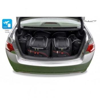 Kit de mala sob medida para Honda Accord limousine (2008 - 2012)