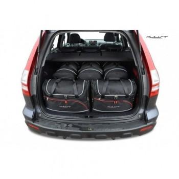 Kit de mala sob medida para Honda CR-V (2006 - 2012)