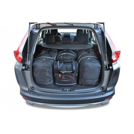 Kit de mala sob medida para Honda CR-V Híbrido (2016 - atualidade)