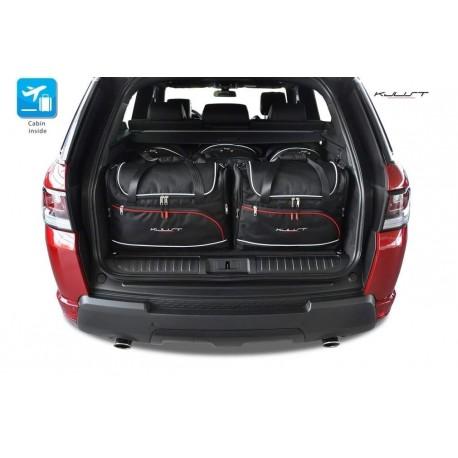 Kit de mala sob medida para Land Rover Range Rover Sport (2013 - 2017)