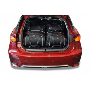 Kit de mala sob medida para Lexus CT (2014 - atualidade)