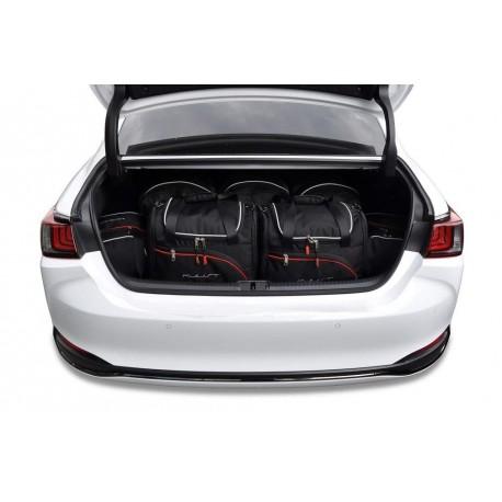 Kit de mala sob medida para Lexus ES