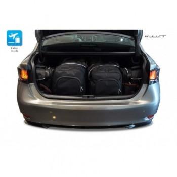 Kit de mala sob medida para Lexus GS