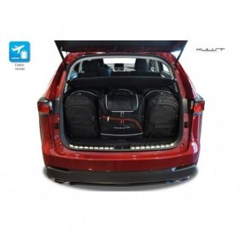 Kit de mala sob medida para Lexus NX