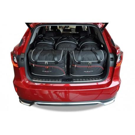Kit de mala sob medida para Lexus RX L (2018 - atualidade)