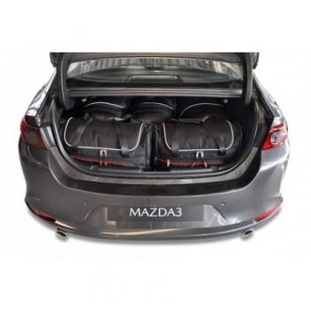 Kit de mala sob medida para Mazda 3 limousine (2019 - atualidade)