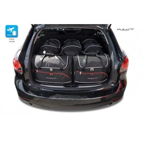 Kit de mala sob medida para Mazda 6 Wagon (2013 - 2017)