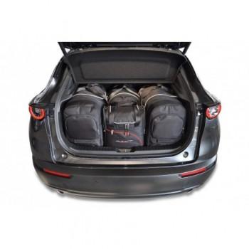 Kit de mala sob medida para Mazda CX-3