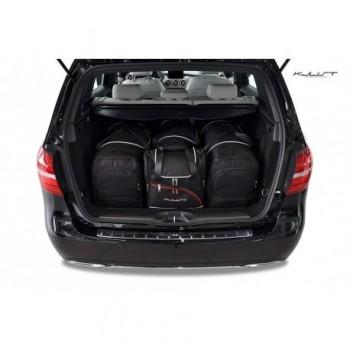 Kit de mala sob medida para Mercedes Classe-B W246 (2011 - 2018)