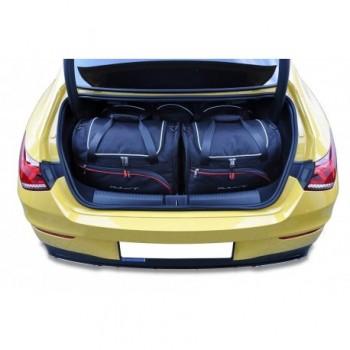 Kit de mala sob medida para Mercedes CLA C118 (2019 - atualidade)