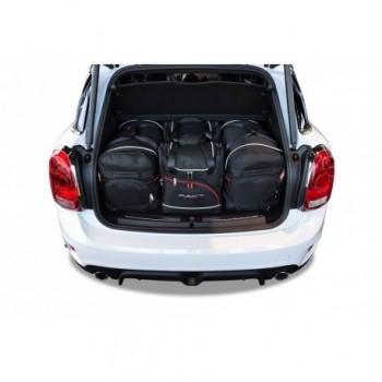 Kit de mala sob medida para Mini Countryman F60 (2017 - atualidade)