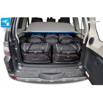 Kit de mala sob medida para Mitsubishi Pajero / Montero (2006 - atualidade)