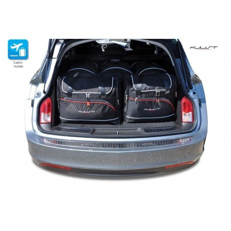 Kit de mala sob medida para Opel Insignia Sports Tourer (2008 - 2013)