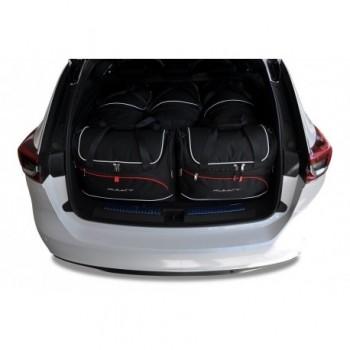 Kit de mala sob medida para Opel Insignia Sports Tourer (2017 - atualidade)