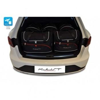 Kit de mala sob medida para Seat Leon MK3 touring (2012 - 2018)