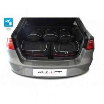 Kit de mala sob medida para Seat Toledo MK4 (2009 - 2018)