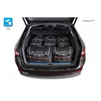 Kit de mala sob medida para Skoda Superb Combi (2015 - atualidade)