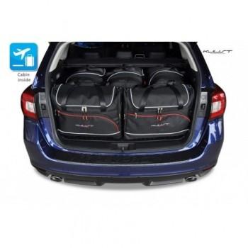 Kit de mala sob medida para Subaru Levorg