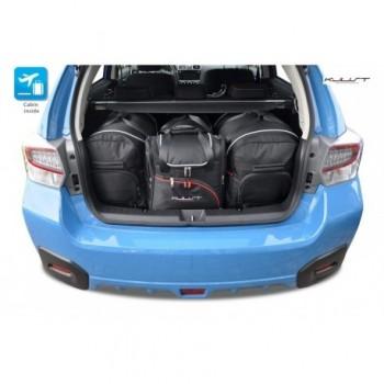 Kit de mala sob medida para Subaru XV