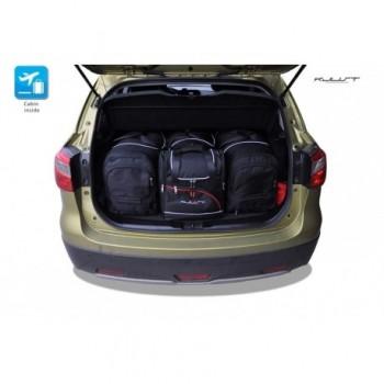 Kit de mala sob medida para Suzuki SX4 Cross (2013 - atualidade)