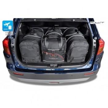 Kit de mala sob medida para Suzuki Vitara (2014 - atualidade)
