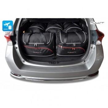 Kit de mala sob medida para Toyota Auris Touring (2013 - atualidade)