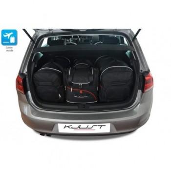 Kit de mala sob medida para Volkswagen Golf Sportsvan
