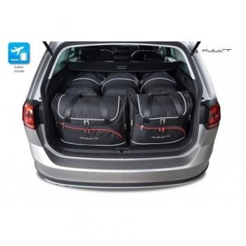 Kit de mala sob medida para Volkswagen Golf 7 touring (2013 - atualidade)
