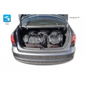 Kit de mala sob medida para Volkswagen Jetta (2011 - atualidade)