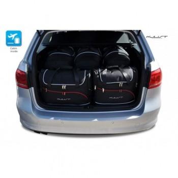 Kit de mala sob medida para Volkswagen Passat B7 touring (2010 - 2014)