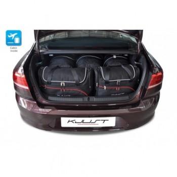 Kit de mala sob medida para Volkswagen Passat B8 limousine (2014 - atualidade)